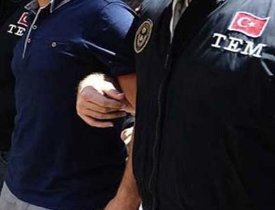 FETÖ'nün 'Mahrem İmamı' sınırda yakalandı