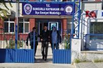 Firari FETÖ Sanığı Sungurlu'da Yakalandı