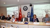 İZMIR TICARET ODASı - Fransa Seyahat Acentaları İkili Görüşmeler İçin İzmir'de