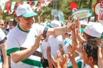 ŞEHITKAMIL BELEDIYESI - Gaziantep'e Eğitim Ve Öğretimde Yenilikçilik Ödülü