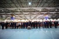 ERSIN EMIROĞLU - Gaziantep Tanıtım Günleri Başladı