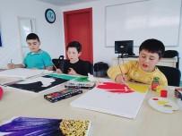 ÇOCUK KOROSU - GESMEK Çocukta Kayıtlar Sürüyor