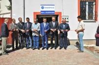CAN AKSOY - Gölbaşı İlçesinde Kuran Kursu Açılışı Yapıldı