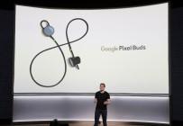 GOOGLE - Google'dan 40 Dilde Çeviri Yapabilen Kulaklık