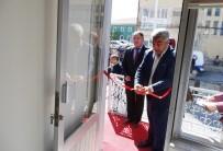 GÜVENLİK SİSTEMİ - Hisarcık Belediye Oteli Hizmete Girdi