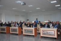 DEVLET MEMURLARı - İl Genel Meclisi Ekim Ayı 5'İnci Birleşiminde 11 Gündem Maddesi Görüşüldü