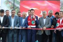 ÇORUH - İlkadım Belediyesi'nden Samsunspor'a Alt Yapı Desteği