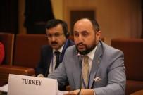 SİBER GÜVENLİK - İsmail Emrah Karayel AGİT PA 2017 Sonbahar Toplantısına Katıldı