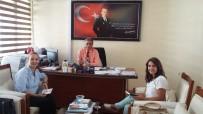 ÇALIŞAN ÇOCUKLAR - İzmit Belediyesi'nde Çocuk Projeleri Devam Ediyor