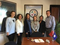 CİNSİYET EŞİTLİĞİ - KA-DER'den Kent Konseyine Ziyaret