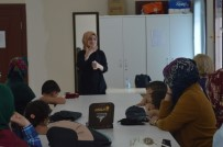 MAHREMIYET - Kartepe'de Çocuk İstismarı Ve İhmali Anlatıldı