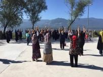 KÖSEKÖY - Kartepe'de Sağlıklı Yaşam İçin Yürüyüşleri Devam Ediyor