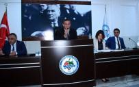 PLAN VE BÜTÇE KOMİSYONU - Kdz. Ereğli Belediyesi Meclisi Üçüncü Kez Toplandı