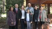 SELVİ KILIÇDAROĞLU - Kılıçdaroğlu Açıklaması 'Oğlum İle Gurur Duyuyorum'