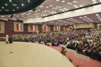 KÜLTÜR BAKANLıĞı - KMÜ'de Akademik Yıl Açılışı Gerçekleştirildi