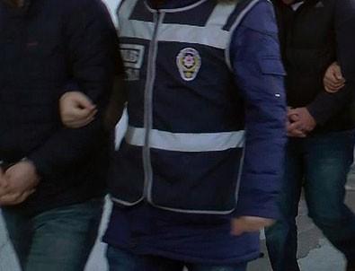 Kocaeli merkezli 13 ilde FETÖ'nün TSK yapılanmasına operasyon: 21 gözaltı