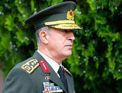 Komutanlardan sınır birliklerinde inceleme