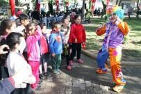 GÜZELYALı - Konak'ın Parkları Cumhuriyet Coşkusuyla Dolacak