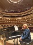 BEETHOVEN - Leyla Gencer Opera Ve Sanat Merkezi'ni Bu Yıl İdil Biret Açacak