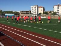 YEŞILTEPE - Malatya Yeşilyurt Belediyespor Tunceli'ye Galibiyet İçin Gidecek