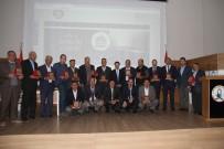 ÖĞRETMENEVI - Malazgirt'te, 'Camiler Ve Din Görevlileri Haftası' Etkinliği