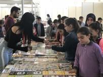 YAYıNEVLERI - Manisa Kitap Fuarı Açıldı