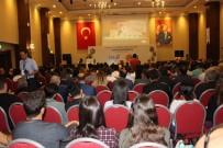 Mardin'de 'Coğrafi İşaretler Sempozyumu' Düzenlendi