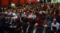 MESCİD-İ AKSA - Mardin'de 'Uluslararası Kudüs Ve Mescid-İ Aksa' Sempozyumu