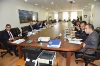 YAPı KREDI BANKASı - Marmara Üniversitesi'nden Personel Maaş Promosyonları İhalesiyle İlgili Açıklama