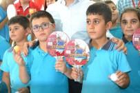 SAKIP SABANCI - Masa Tenisi Festivali Adana'da Başlıyor