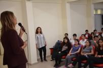 ÖĞRENCILIK - Milas'ta Gençlere Tıp Fakültesi Anlatıldı