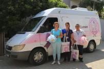 BEBEK BAKIMI - Milas'ta Hoş Geldin Bebek Ailesi Büyüyor