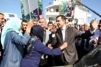 GÜNAY ÖZTÜRK - Minik Zeynep'i Canından Eden Yolu Trafiğe Kapattılar