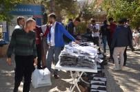 ELEKTRONİK EŞYA - Muş'ta Eğitim Yararına Kermes Düzenlendi