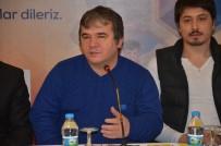 OLİMPİYAT ŞAMPİYONU - Naim Süleymanoğlu'ndan Sevindirici Haber