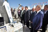 ÜNİVERSİTE TERCİHİ - NEÜ Konya Bilim Festivalinde Yerini Aldı