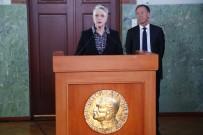NOBEL BARıŞ ÖDÜLÜ - Nobel Barış Ödülü sahibini buldu