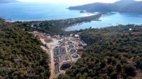 TURİZM SEZONU - Ölüdeniz'deki 19 Milyon TL'lik Tesis Tamamlanıyor