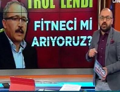 Ömür Varol, Selvi'yi fena Ti'ye altı