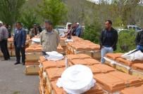 GÜNEŞ ENERJİSİ - Orman Ve Su İşleri Bakanlığı Köylülerinin Yanında