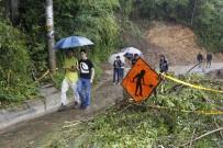 KOSTA RIKA - Orta Amerika'da Tropik Fırtına Açıklaması 22 Ölü