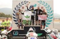 KENAN SOFUOĞLU - Osmangazili Motorcular Başarıya Doymuyor