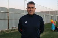 ÇAYKUR RİZESPOR - Elazığspor'da Hedef Önce İyi Futbol, Sonra Kazanmak