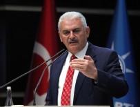 Irak'ın Ankara Büyükelçisi: Binali Yıldırım Bağdat'ı ziyaret edebilir