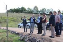 BALIK TUTMA - Sipahiler Ve Sevindikli Göletleri'nin Çehresi Değişiyor