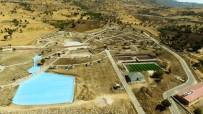 Şırnak Belediyesinin Desteklediği Mesire Alanı Projesinde Sona Gelindi