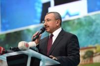 GÖKPıNAR - Sivas Günleri Bakan İsmet Yılmaz'ın Katılımıyla Yenikapı'da Başladı