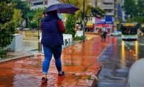 SOĞUK HAVA DALGASI - Soğuk Hava Dalgası Geliyor