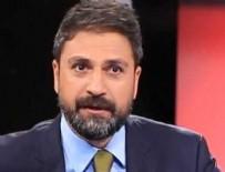 İBRAHIM EREN - Sunucu Erhan Çelik, TRT'den istifa etti