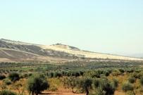 MILLI SAVUNMA BAKANLıĞı - Suriye Sınırında 688 Kilometrelik Duvarın Örülmesi Tamamlandı